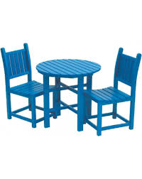 Enviro Wood Patio Furniture
