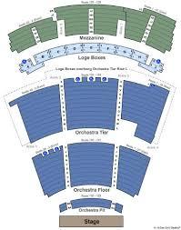 36 Disclosed Eisemann Center Seating