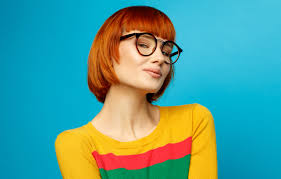 قص الشعر لا يمنحك مظهرا عصريا و حسب إنما يجعلك تبدين
