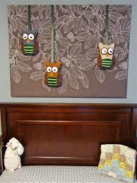 Owl Bedroom Accessories Fascinating Bedroom Interior Design With Wooden Bed Under