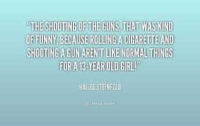 400 Shooting Quotes 40 QuotePrism Stunning Shooting Quotes