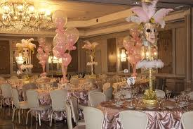 Decorations For Masquerade Ball Mesmerizing Masquerade Ball Decorations Ideas Amusing Masquerade Party