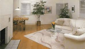 hardwood flooring over radiant heat