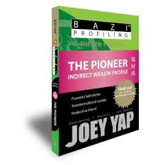 The Ten Profiles The Pioneer Indirect Wealth