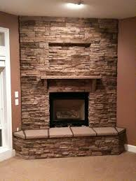 indoor stone fireplace. incredible fireplace design ideas that will make your home feel warm : naturally secrect of hot indoor stone l