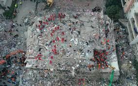 İzmir'de 5 büyüklüğünde artçı deprem oldu - Internet Haber