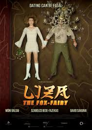 Cinemablographer: Win Tickets to See 'Liza, the Fox-Fairy' at Cellar ...