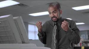 insane job interview questions and the companies that ask them experiencing issues a printer in office space