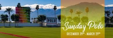Empire Polo Club Announces The 2020 Polo Season Schedule