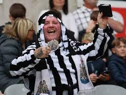 Wird Newcastle der neue Big Player Europas?