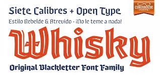 black letter font contemporary blackletter fonts