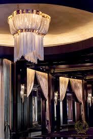 custom chandelier
