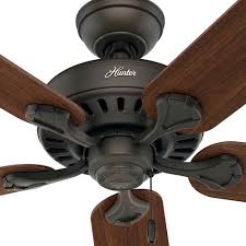 hunter henley five minute fan 52 new bronze ceiling fan