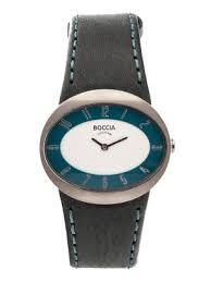 <b>Часы 3165-03 Boccia</b> Titanium