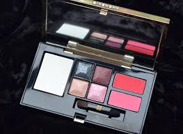 givenchy le makeup must haves palette banner