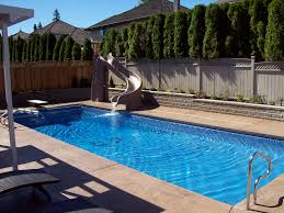 Fiberglass Swimming Pool Designs Best Design