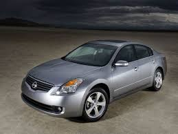 2007 Nissan Altima Pictures, History, Value, Research, News ...
