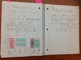 Multiplying Fractions By Whole Numbers Anchor Chart Teaching With A Mountain View Multiplying Fractions
