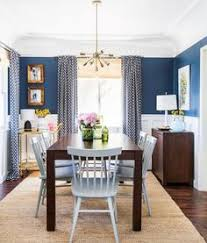 dining rm traditional dining rooms traditional homes benjamin moore teak dining table