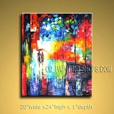 colorful canvas wall art large colorful wall art wall art ideas design large impressionist colorful canvas wall art palette knife amazing adorable giant  on colorful wall art canvas with colorful canvas wall art large colorful wall art wall art ideas