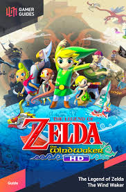 Treasure Chart Locations The Legend Of Zelda The Wind Waker Hd Gamer Guides
