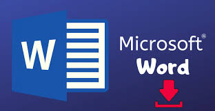 Microsoft Work Free Microsoft Word Free Download For Windows 10 7 2019