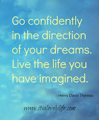 Make Your Dreams Come True Quotes