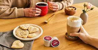 This gift will please any person who enjoys sipping a hot beverage with candies. The Best Valentine S Day Ideas Gifts For Coffee Lovers