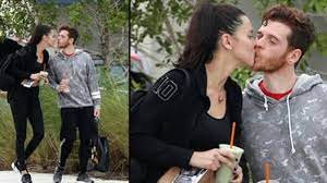Adriana Lima'nın eski sevgilisi Metin Hara, Hilal Altınbilek'le sarmaş  dolaş yakalandı   Or6.Net Teknoloji ve Güncel Bilgi Merkezi