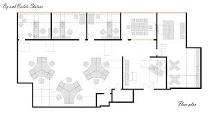 small home office floor plans. Home Office Small Business Floor Plans 1000 .