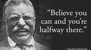 Top 12 Theodore Roosevelt Quotes The Man In The Arena