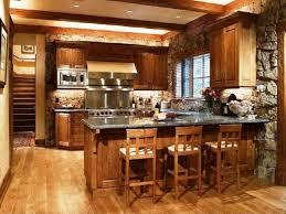 Rustic Kitchen Decor Rustic Kitchen Decor Themes Ronikordis