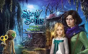 Download free games > hidden object. Stray Souls Stolen Memories Hidden Object Game Aplikasi Di Google Play