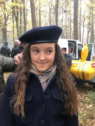 Ramsey's choice may not surprise you the younger stark sister is not the only strong character with whom bella ramsey sees lyanna sharing traits. Bella Ramsey En Twitter Resistance Is Out Now In The Us Available On Most Streaming Platforms Check Link In Bio Resistance Stayathome