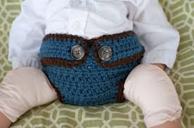 Free Crochet Diaper Cover Pattern Gorgeous Button Strap Diaper Cover Crochet Pattern On Luulla