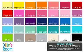Maaco Paint Colors