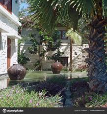 Fontaine Design Jardin Fontaine Jardin Jardinage Design Photographie Gromaler