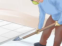 How To Remove Kitchen Tiles How To Remove Floor Tile 8 Steps With Pictures Wikihow
