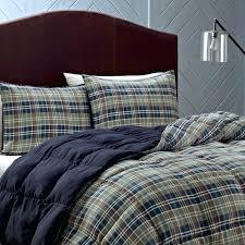 plaid bedding sets plaid bedding sets plaid comforter sets full plaid bedding sets