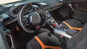 2018 lamborghini huracan interior.  2018 gallery lamborghini huracan performante interior throughout 2018 lamborghini huracan
