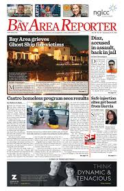 December 8 2016 Edition of the Bay Area Reporter by Bay Area.