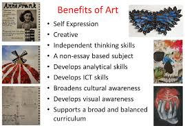roundwood park school art design gcse what gcse courses do we   thinking skills a non essay based subject develops analytical skills develops ict skills broadens cultural awareness develops visual awareness supports