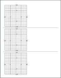 Blank Grid Sheet Wustlspectra Com