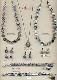 more mariana jewelry