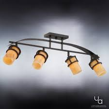rustic track lighting. Lighting Nice Rustic Track 20 UQL2419 C1 Jpg V 1526055940 Led Uql2419 G