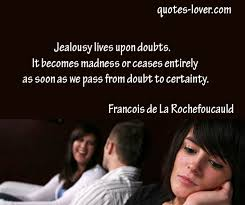 Jealousy Quotes & Sayings Images : Page 28 via Relatably.com