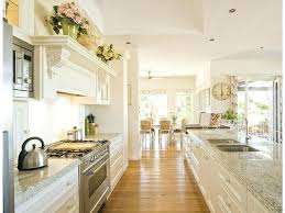 marvelous white french country kitchen design