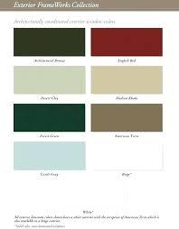 Pella Window Colors Eisamay24 Info