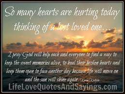 Quotes About Losing A Loved One Interesting Losing A Loved One Quotes Fascinating Inspirational Quotes Losing