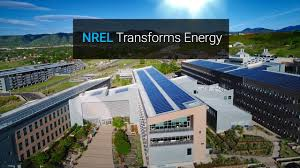 Nrel Organization Chart National Renewable Energy Laboratory Nrel Home Page Nrel